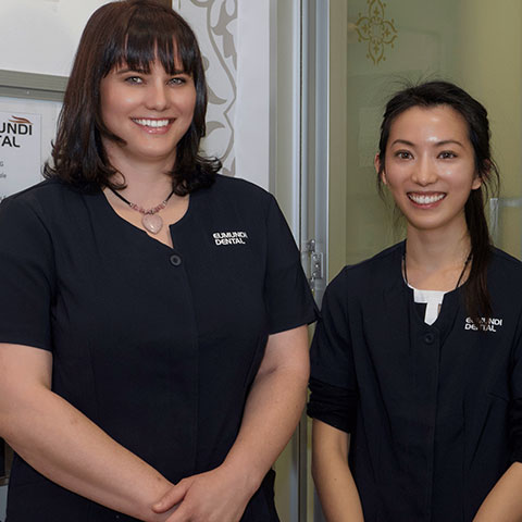 best dentist sunshine coast - dental implants crowns bridges - veneers - teeth whitening