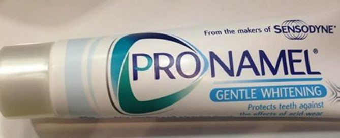 pronamel-sm - teeth problems - teeth extraction - general dentist